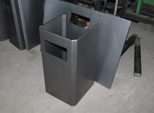 Гибка металла в Калининграде